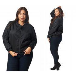 Cavaricci plus size molett női átmeneti kabát