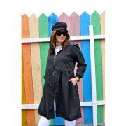 Cavaricci plus size női átmeneti kabát
