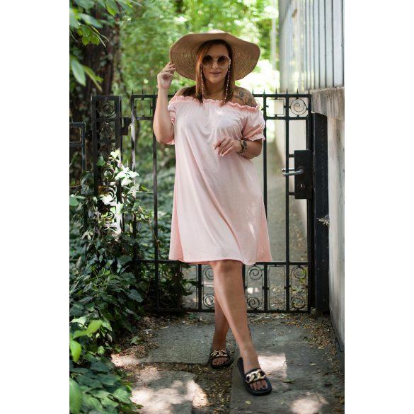 Cavaricci plus size női ruha- méret: XL/2XL