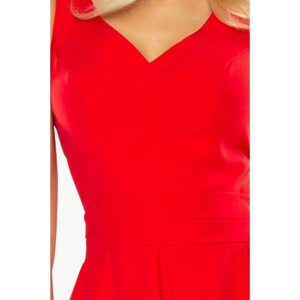 ruha nyakkivágással és zsebekkel                                                           5