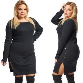 Plus Size ruhák