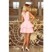 Pasztel rózsaszín CRISTINA ruha                                 219