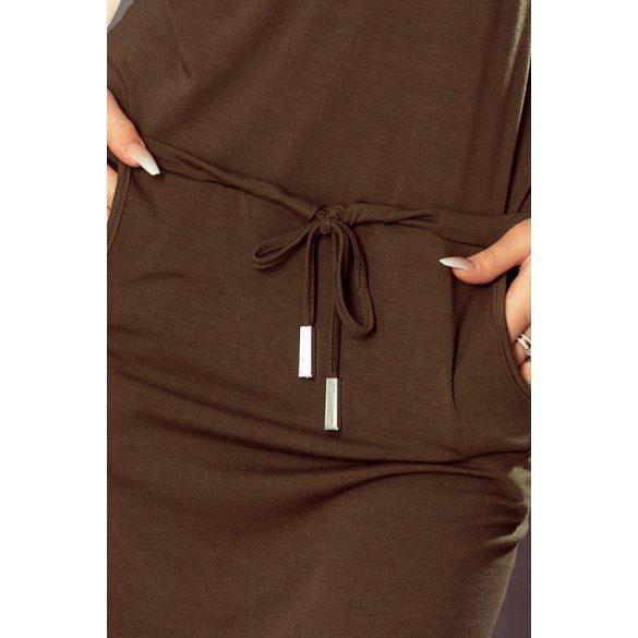 rövidujjú sportos ruha zsebbel                                                             5
