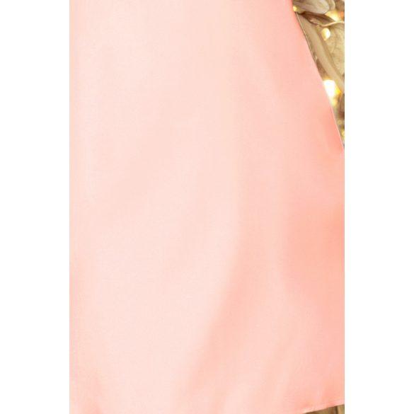 NEVA bővülő ujjú trapéz ruha                                                               5