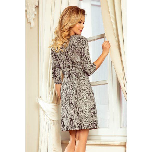 ruha trapéz szoknyával                                                                     3