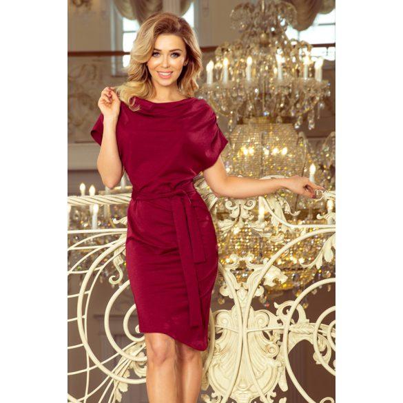 ruha asszimetrikus szoknyával és övvel                                                     8