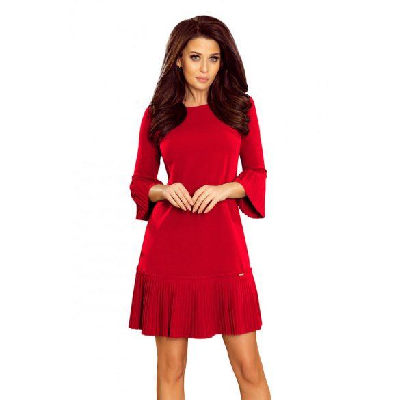 LUCY kényelmes rakott ruha                                                                 4