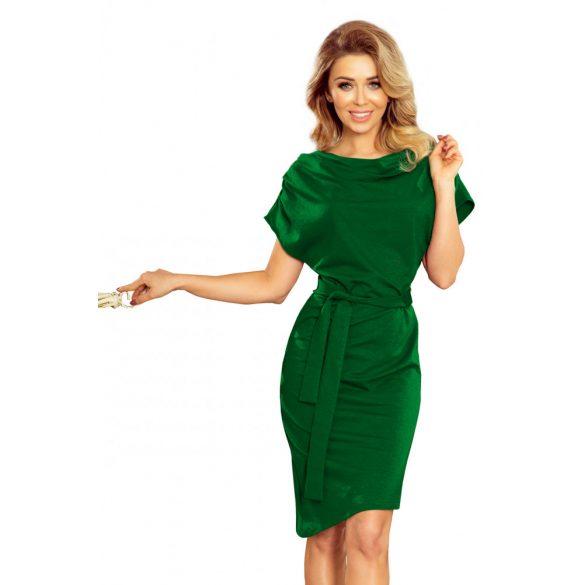 ruha asszimetrikus szoknyával és övvel                                                     4