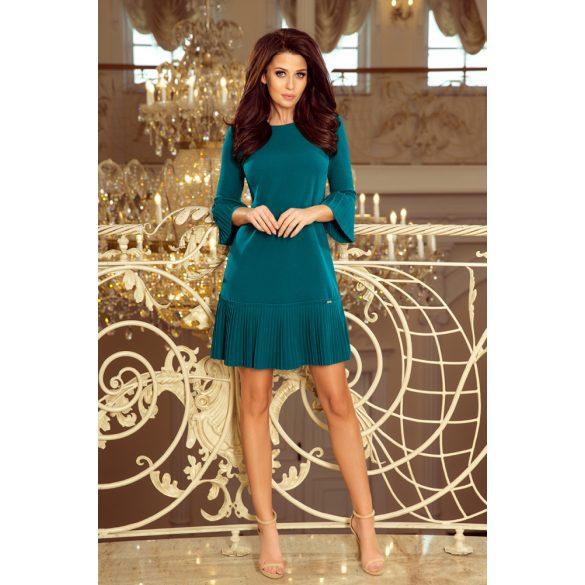 LUCY kényelmes rakott ruha                                                                 2