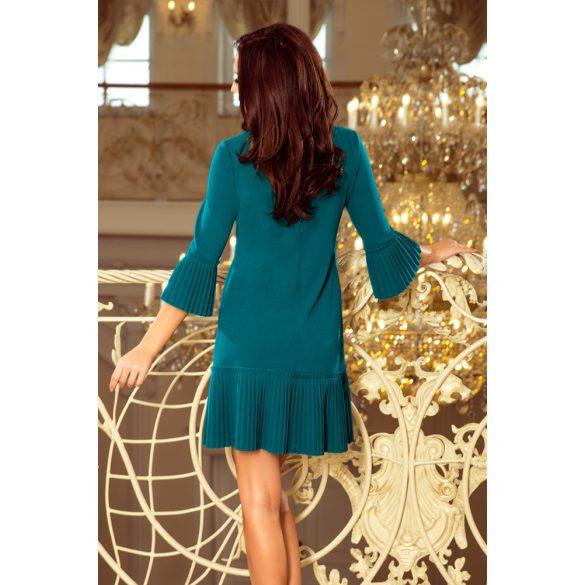 LUCY kényelmes rakott ruha                                                                 3