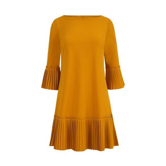 LUCY kényelmes rakott ruha                                                                 7