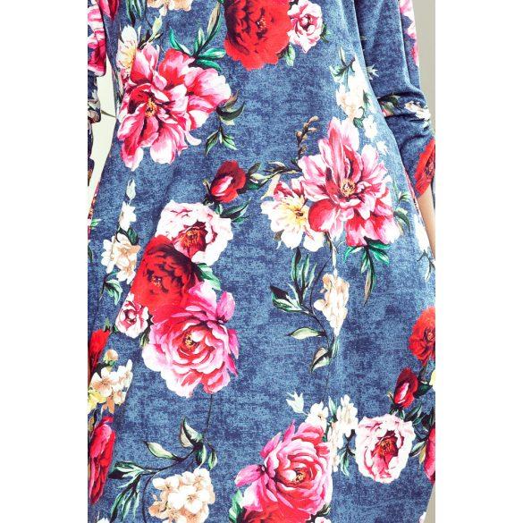 SOPHIE kényelmes bő ruha                                                                   4