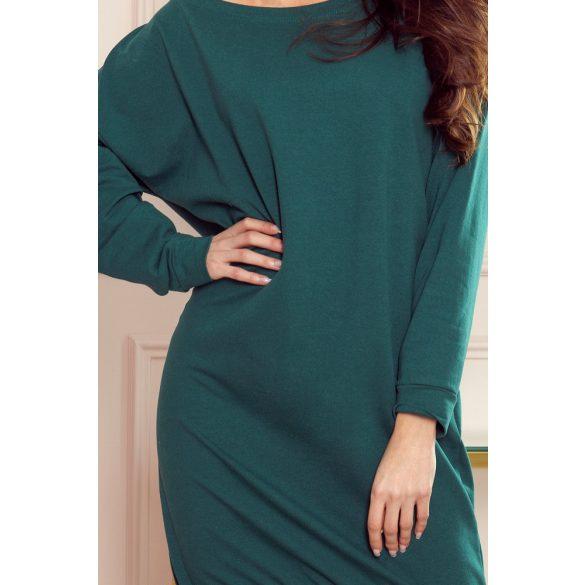 OVERSIZE laza pulóver ruha                                                                 4