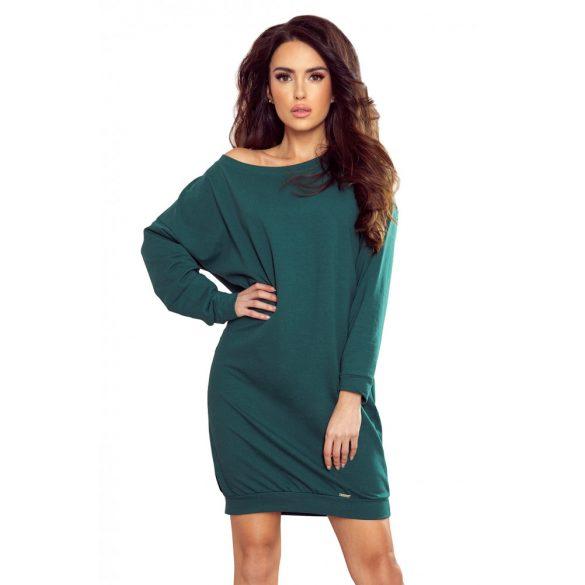 OVERSIZE laza pulóver ruha                                                                 6