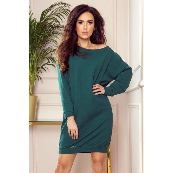 OVERSIZE laza pulóver ruha                                                                 7