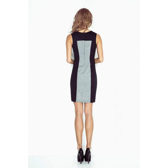 kétszínű ruha                                                                              1